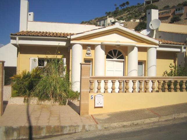 Casa Helia, Port d'Andratx, Mallorca